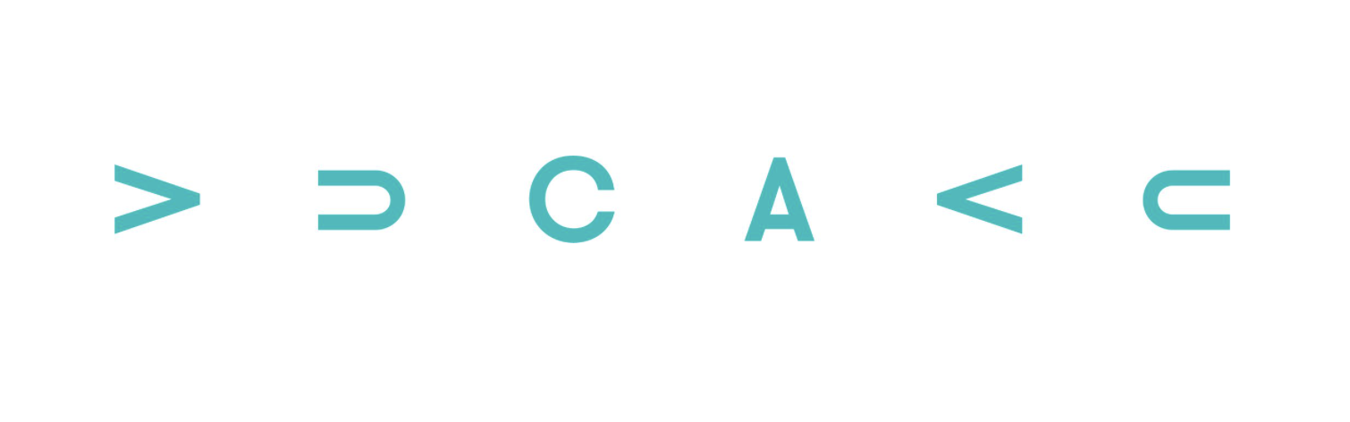 Teal VUCAVU logo with full title text